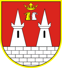 Gniewkowo herb