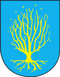 Orzesze herb